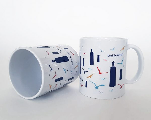LOVE Tramore Mug