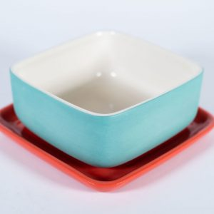 Adele Stanley Butter Dish
