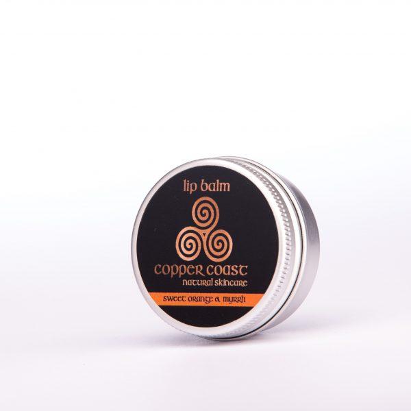 Copper Coast Skincare Lipbalm