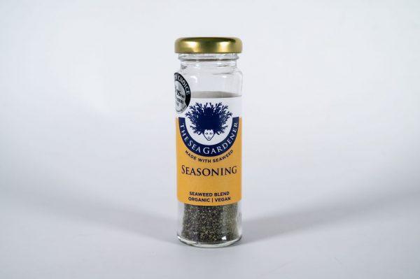 Seasoning Seaweed Blend