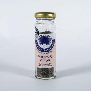 Soups & Stew Seaweed Blend