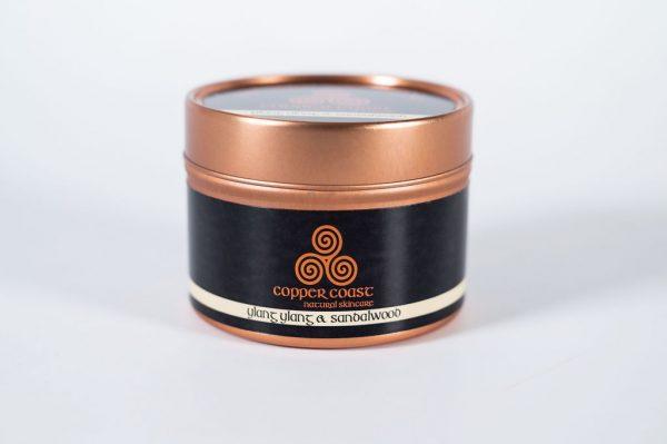 Copper Coast Skincare Candle