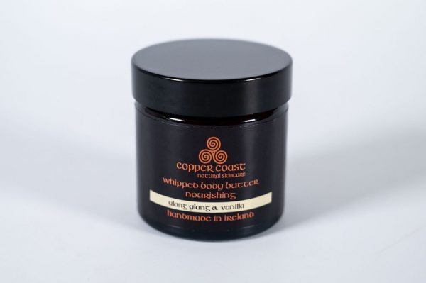 Copper Coast Skincare Body Butter